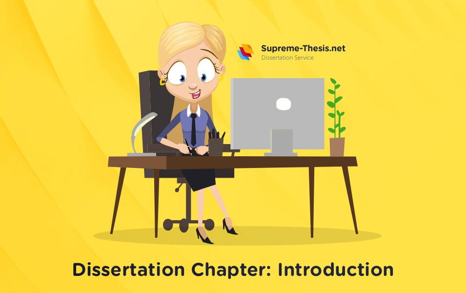 Dissertation Introduction Help Right Here at Supreme-Thesis.net