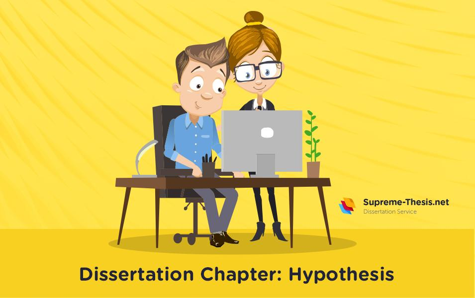 Buy a Dissertation Hypothesis Online: You Can Always Count on Supreme-Thesis.net