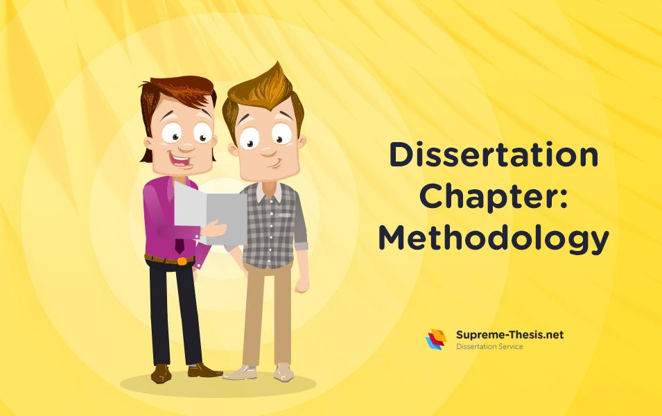 Get Premium Help from Our Dissertation Methodology Writing Service