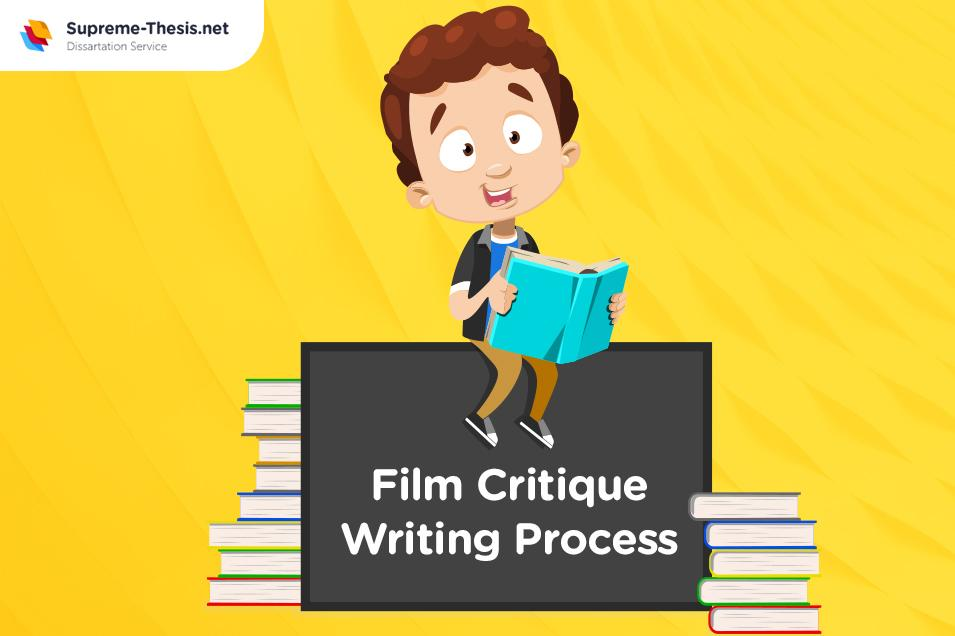 Film Critique Writing Process: Essential Tips